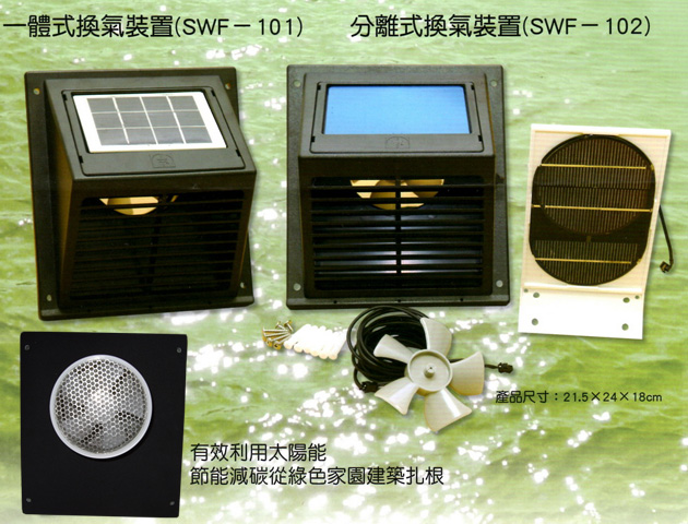 Solatron Incorporated Solar Ventilator Solar Roof Vent